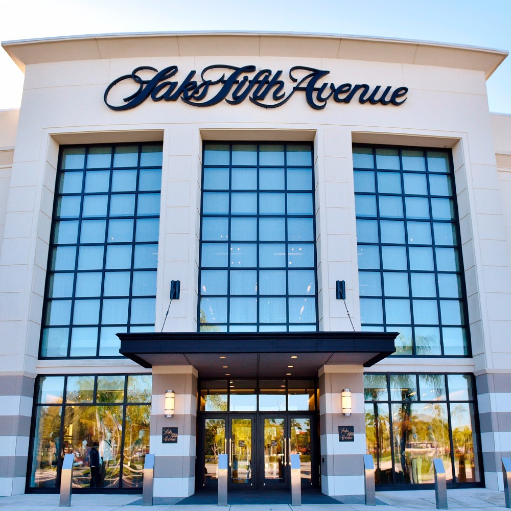 Saks Fifth Avenue Palm Beach Gardens